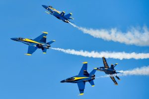 Barksdale Air Force Base Air Show