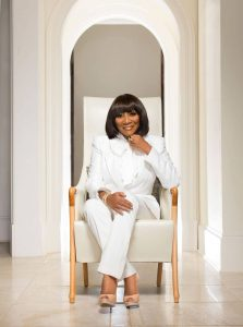 Patti LaBelle in Bossier City
