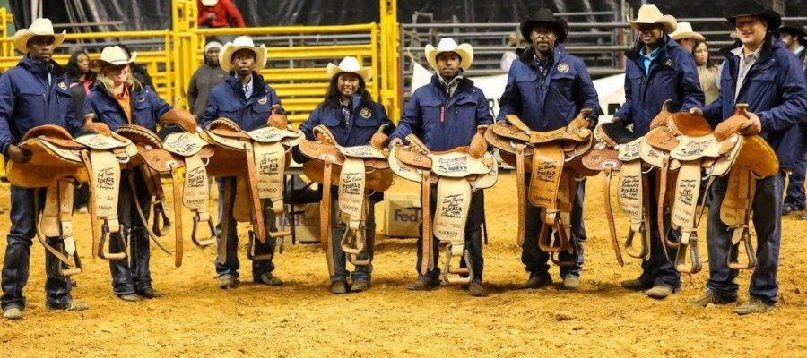 National Black Rodeo in Bossier