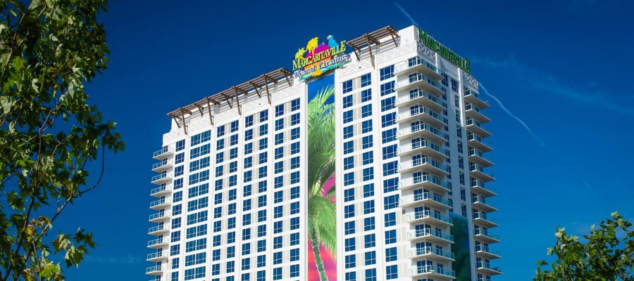 Margaritaville in Bossier City