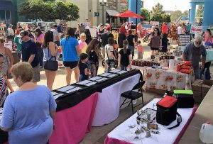 Bossier City Makers Fair