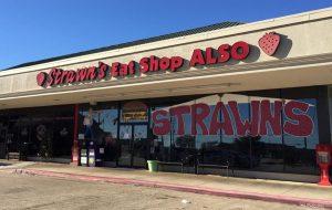 Strawns
