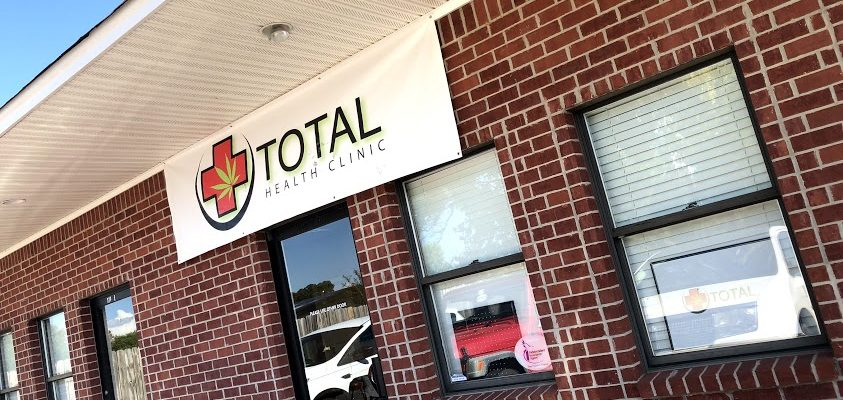 North Louisiana S Second Total Health Clinic Opens In Bossier
