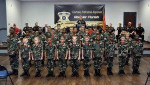 Youth Program creates leaders in Bossier