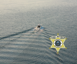 Law Enforcement Excellence on Bossier Parish lakes and waterways.