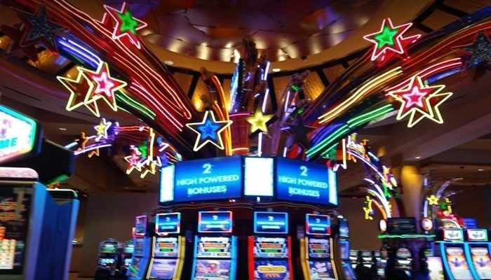 Bossier Parish Casinos, Louisiana Downs
