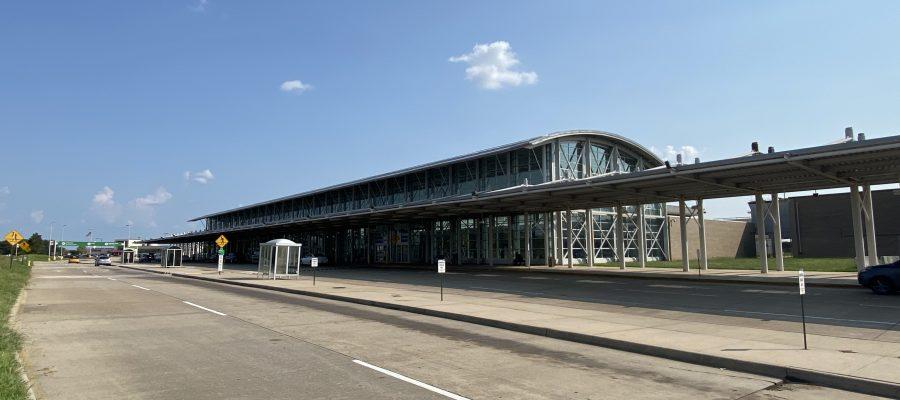 Air Travel in Bossier Parish Primary Option