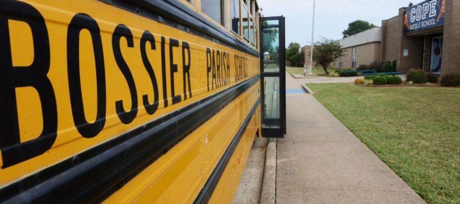 Bossier Parish Schools